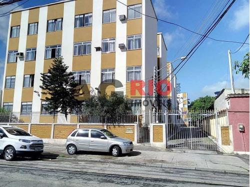 Apartamento-à Venda-campinho-rio De Janeiro - Agv22822