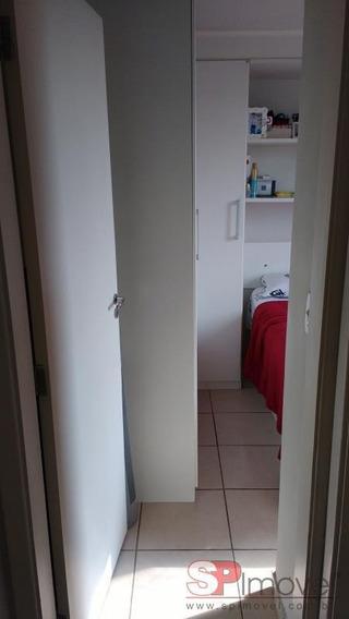 Apartamento Para Venda Por R$235.000,00 - Parque Novo Mundo, São Paulo / Sp - Bdi16393