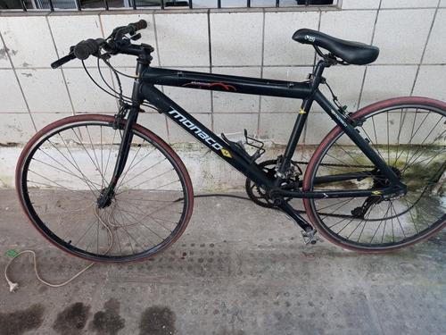 Bicicleta Mónaco Alumínio