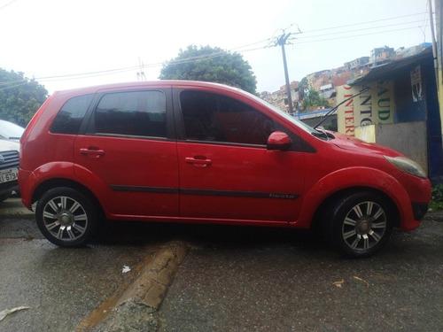 Imagem 1 de 2 de Ford Fiesta 2011 1.0 Flex 5p