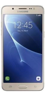 Samsung Galaxy J5 2016 Muy Bueno Gold Liberado