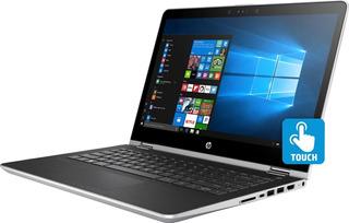 Laptop Hp Pavilion X360 14 I3 8gbram 500gb Windows 10 Nueva