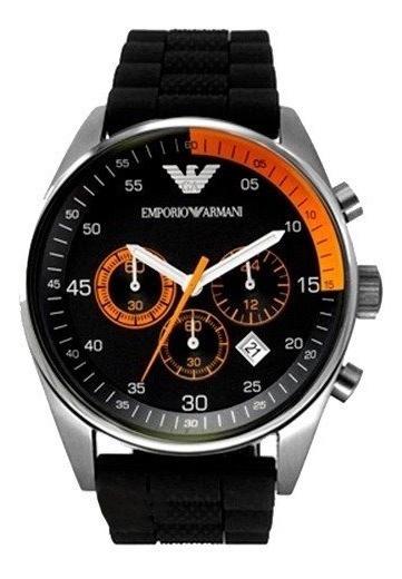 Reloj Emporio Armani Ar5878 Original Sellado Nuevo En Caja