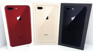 2 Telefonos iPhone 8 Plus 64gb Original Apple