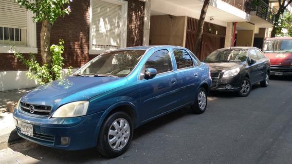 Chevrolet Corsa Ii Gls 1.7