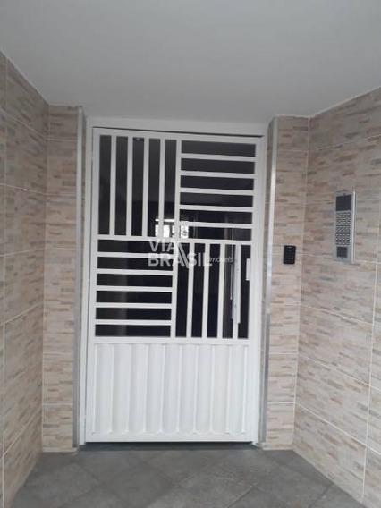 Apartamento Em Condomínio Padrão Para Locação No Bairro Santa Terezinha, 2 Dorm, 1 Vagas, 50 M - 681