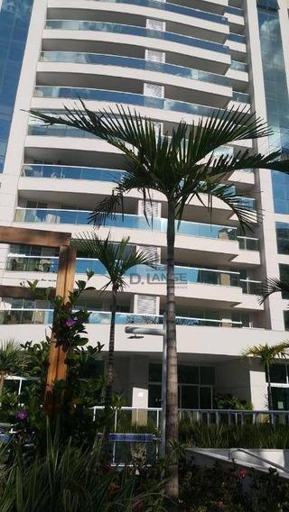 Apartamento Novo - 3 Dormitórios, Todo Planejado, Pronto Para Morar. - Ap17875