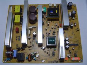 Placa Fonte Lg 42pq30r Modelo Eay58349601