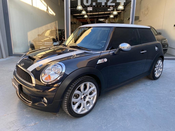 Mini Cooper S Hot 2007 Dolar Billete Speed Motors