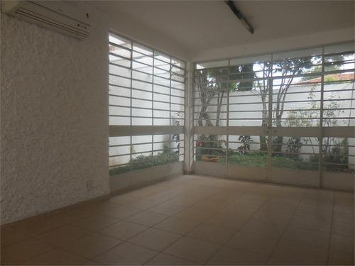 Imagem 1 de 22 de Sobrado - Venda - Campo Belo - 03 Dormitórios - Reo382118