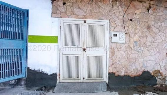 Local Comercial En Alquiler Centro De Barquisimeto 20-25030 Kcu