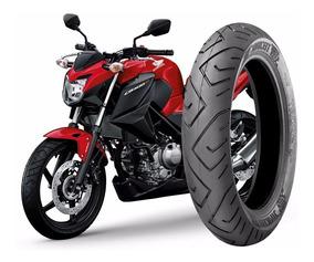 Pneu Moto Cb300/twister/fazer Tras 140/70-17 S/camara Tecnic