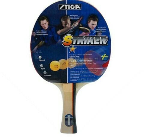 Raqueta De Ping Pong Striker Stiga