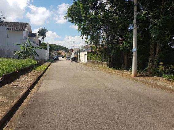 Cod 6260 | Jardim Samambaia | Terreno 350 M² | Bem Localizado - V6260