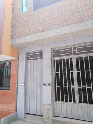 Se Vende Casa De Ocasion En Puente Piedra