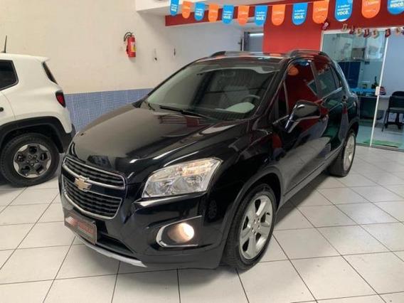 Chevrolet Tracker Ltz 1.8 16v Flex Automático Preço Bom