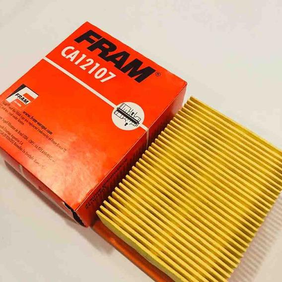 Filtro Ar Fram Ca12107 Bmw G310r G310gs 2016 A 2018