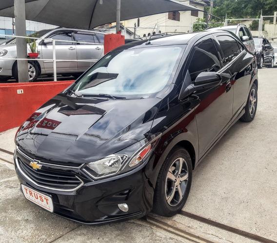 Chevrolet Onix Ltz 1.4 Mec ! 2017 ! Flex!