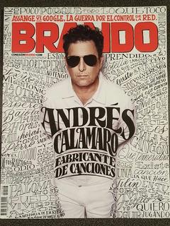 Revista Brando (varios Numeros)