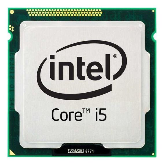 Processador gamer Intel Core i5-3570S CM8063701093901 de 4 núcleos e 3.8GHz de frequência com gráfica integrada