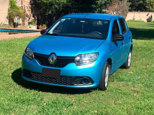 Renault Sandero Expresion Pack