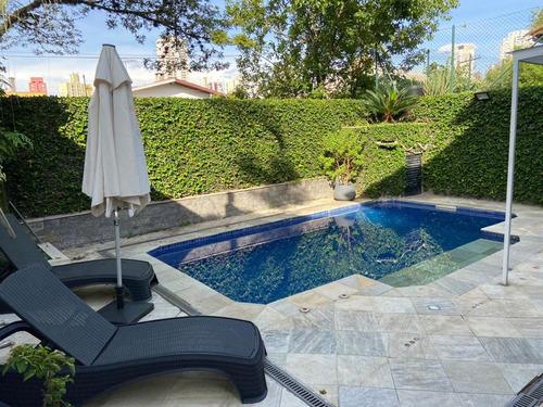 Imagem 1 de 15 de Casa-são Paulo-chácara Monte Alegre | Ref.: Reo542715 - Reo542715