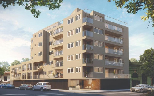 Apartamento Sobre Avenida, A Estrenar !!!