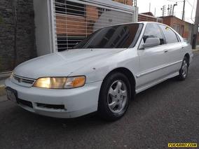 Honda Accord .