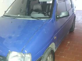 Daewoo Tico 0.8 Sx Aa 1999