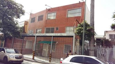 Edificio En Venta Los Chaguaramos Edf18-14844