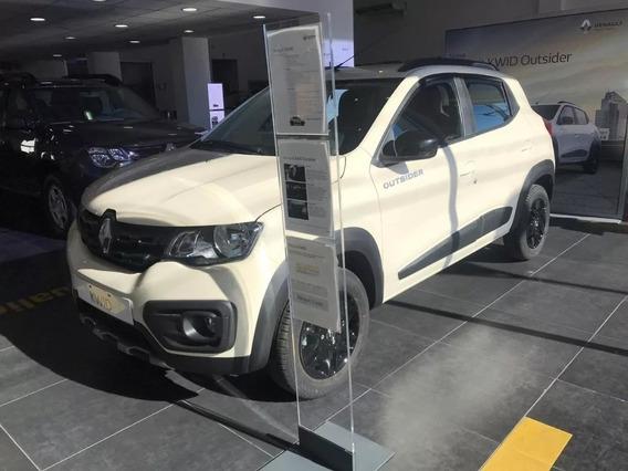 Renault Kwidt 2020 Iconic 1.0 Sce (gl)