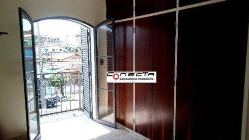 Imagem 1 de 8 de Apartamento Residencial À Venda, Vila Joaquim Inácio, Campinas. - Ap0219