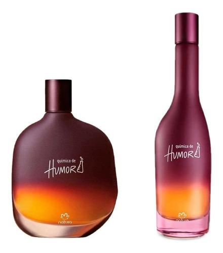 Perfume Química De Humor Femenino Y Mas - L a $416