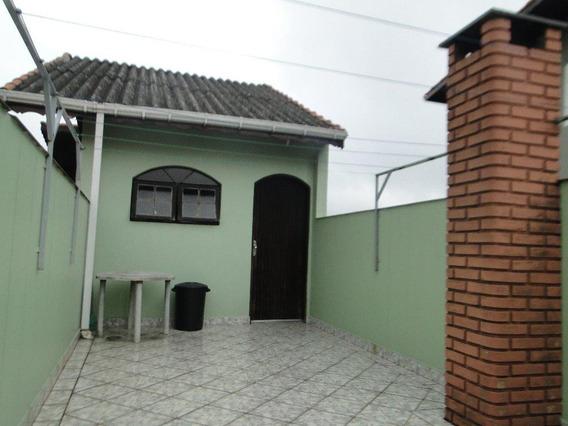 Casa 263 M², 5 Dormitórios Vila Assis - Ca0019