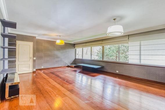 Apartamento Para Aluguel - Itaim Bibi, 3 Quartos, 145 - 893039707