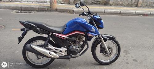 Imagem 1 de 4 de Honda Cg Titan 160