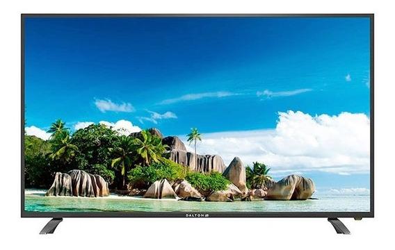 Smart Tv 55 Full Hd Android Hdmi Usb Netflix Dalton Novogar