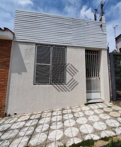 Casa Para Alugar, 95 M² Por R$ 1.500,00/mês - Centro - Sorocaba/sp - Ca0561