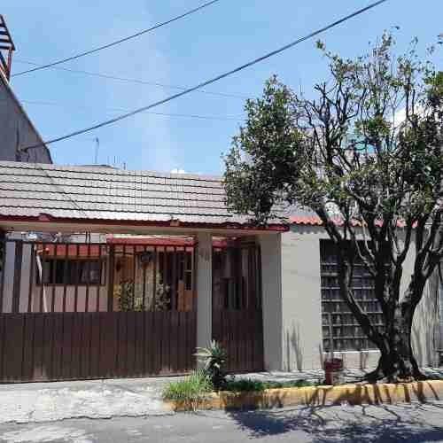 Casa En Renta Para Oficina En Viveros De Valle Tlanepantla