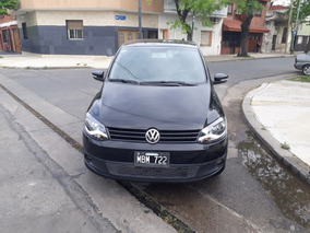Volkswagen Fox 1.6 Highline Imotion