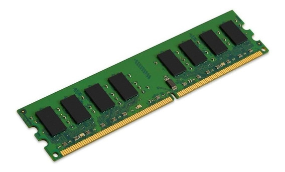 Memoria Ddr2 2gb 800 Genérica Pc