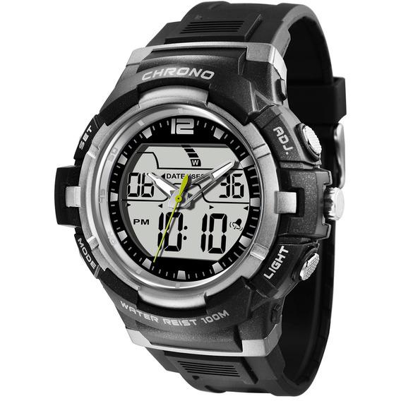 Relógio X-games Masculino Xmppa202 Bxpx