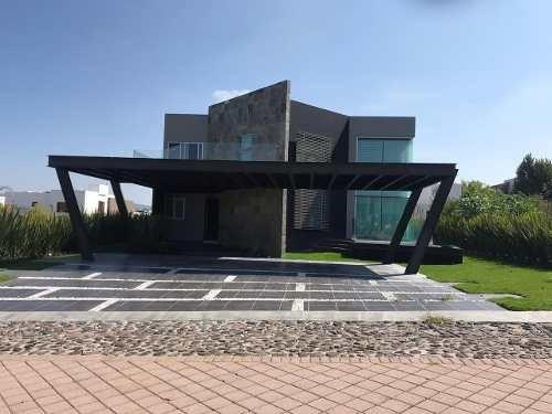 Acr/ Hermosa Y Moderna Casa En El Campanario