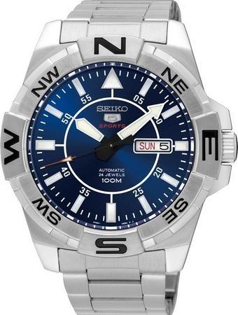 Relógio Seiko Automático Srpa61b1
