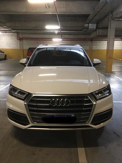 Audi Q5 2.0 Tfsi Sport Stronic Quattro 252cv 2018