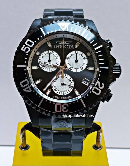 Relógio Invicta Grand Diver 26852 Novo E Original Swiss Muvt