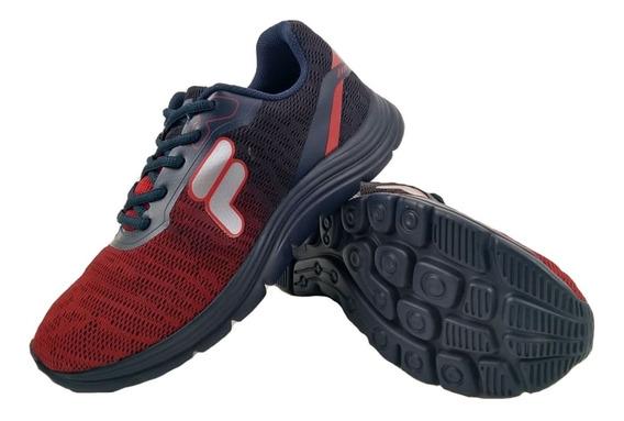 Zapatillas Fila Volt Kids Running Niños 874317 Empo2000