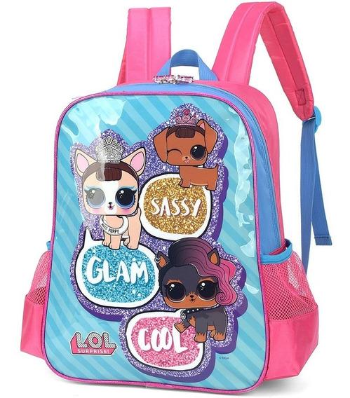 Mochila Poli. 15 Lol Pets Is34591lokl 0200 Luxcel Pt 1 Un