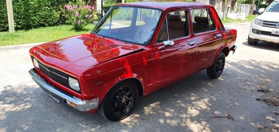 Fiat 128 Cl
