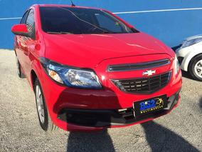 Chevrolet Onix Lt 1.4 Mpfi 8v 4p Mec. 2016